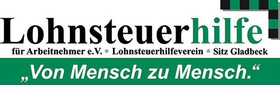 Lohnsteuerhilfeverein Logo