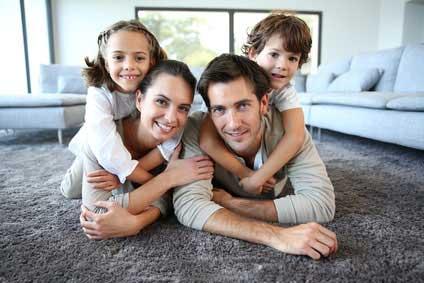 Wie Familien Steuern sparen und welche Fördergelder es gibt